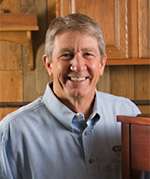 LET EXPERT BRUCE JOHNSON HELP YOU WITH ALL YOUR WOODWORKING PROJECTS