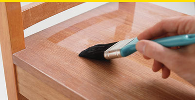 Guide To Clear Wood Finishes Wood Finishing 101