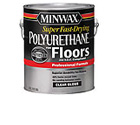 Minwax® Super Fast-Drying Polyurethane for Floors (350 VOC)