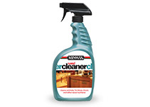 Minwax® Wood Cleaner
