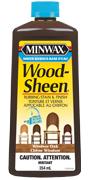 MINWAX® WOODSHEEN® À L'EAU