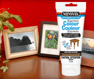Minwax® Express Color™ Wiping Stain & Finish