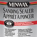 Apprêt à poncer de formule professionnelle Minwax®