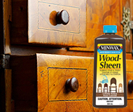 Minwax® Water Based WoodSheen®
