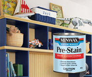 Minwax® Water Based Pre-Stain Wood Conditioner