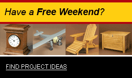 Find Wood Projects